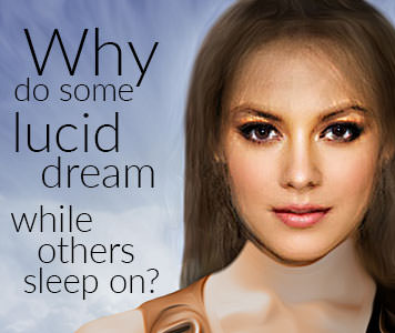 Lucid Dreaming Fast Track – Review | Terra Lucid