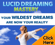 How to Stop Blurry Lucid Dreams | Terra Lucid