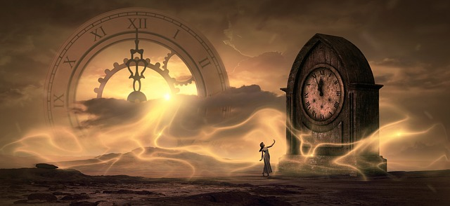 How To Time Travel Using Lucid Dreams | Terra Lucid